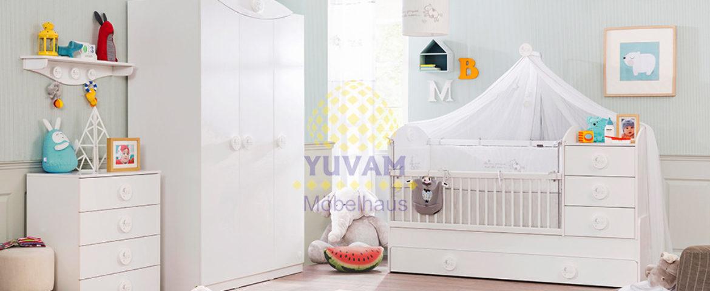 Cilek Baby Cotton Babyzimmer