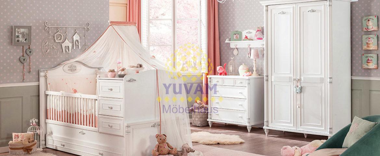 Cilek Romantic Baby Babyzimmer