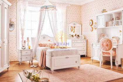 Cilek Romantic Jugendzimmer Katalog