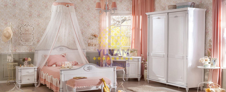 Cilek Romantic Jugendzimmer