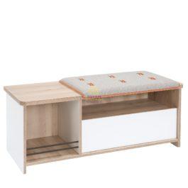 ottomans und truhen cilek m bel europa. Black Bedroom Furniture Sets. Home Design Ideas