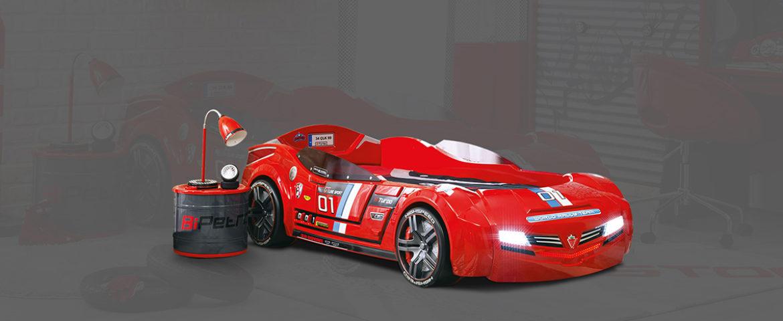 Cilek Bi Turbo Autobetten Neu Produktkategorie Katalog