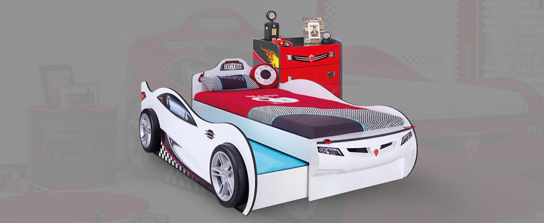 Cilek Coupe Mit Freundesbett Autobetten Neu Produktkategorie Katalog