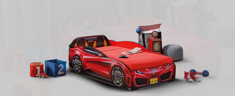 Cilek Spyder Autobetten Neu Produktkategorie Katalog